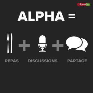 Alpha Classic parcours de rentrée