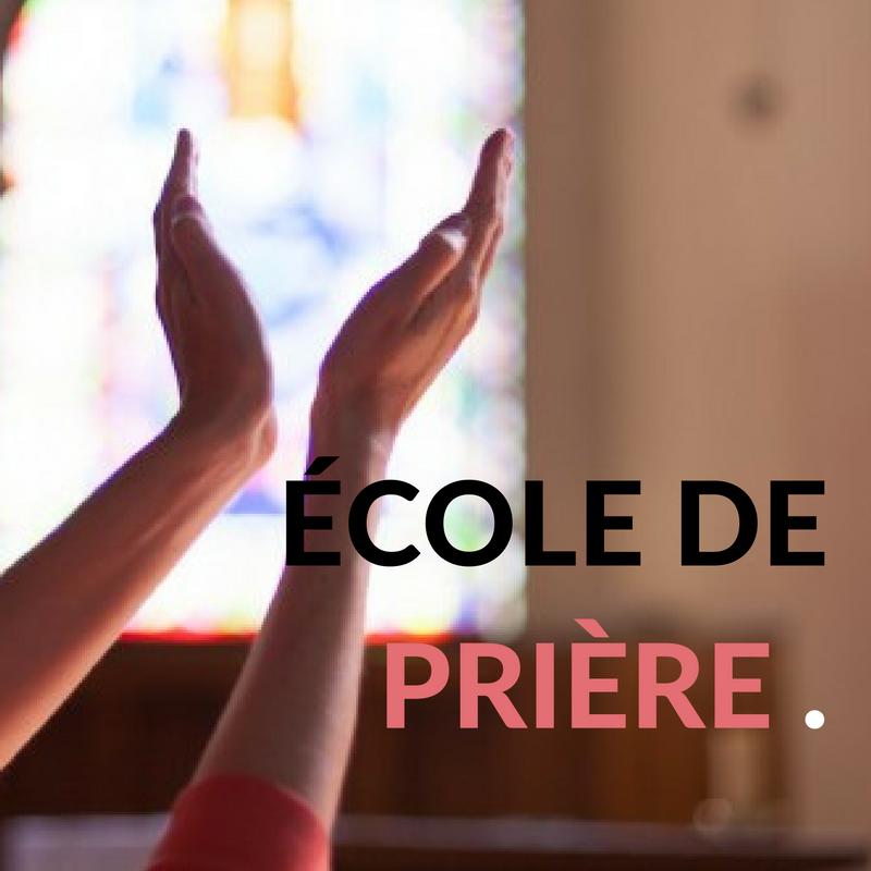 ecole-de-priere