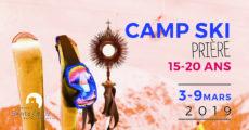 2019 camp ski